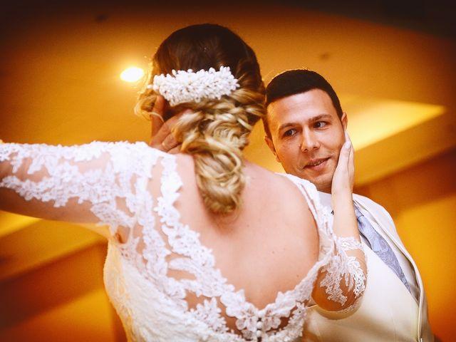 La boda de Agus y Bego en Plasencia, Cáceres 48