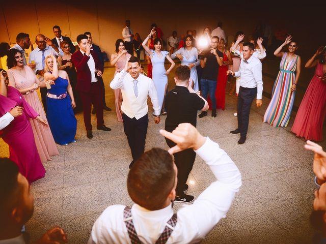 La boda de Agus y Bego en Plasencia, Cáceres 53