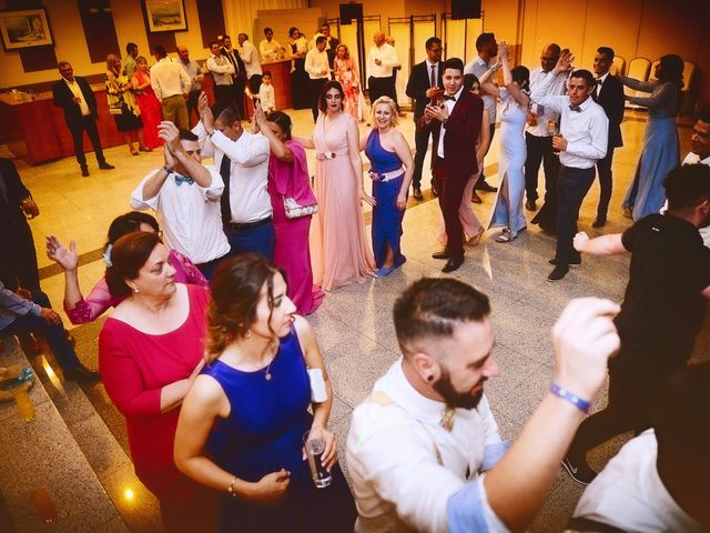 La boda de Agus y Bego en Plasencia, Cáceres 54