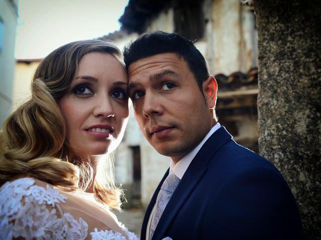 La boda de Agus y Bego en Plasencia, Cáceres 57