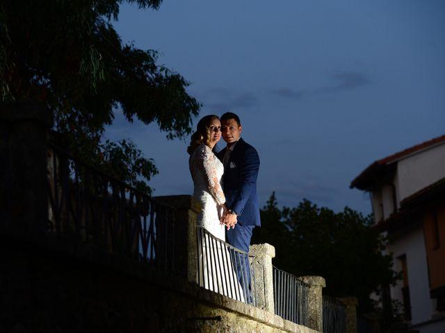 La boda de Agus y Bego en Plasencia, Cáceres 65