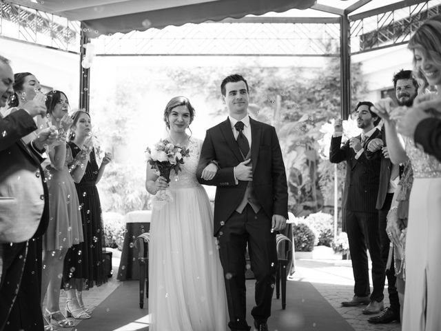 La boda de Álex y Pilar en Valencia, Valencia 20