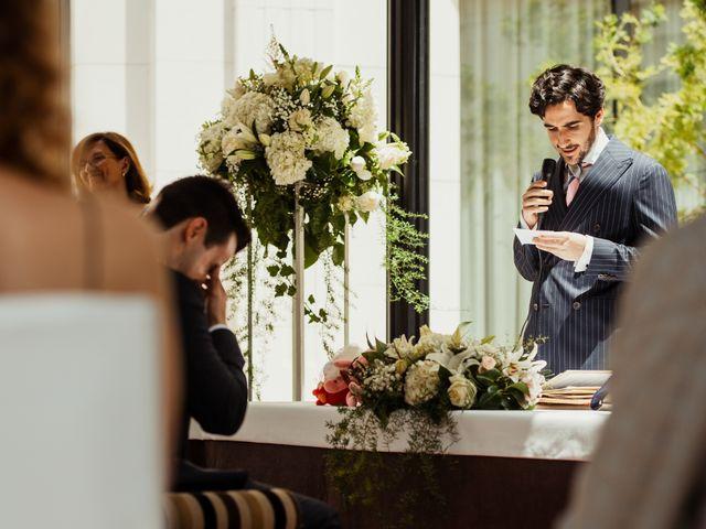 La boda de Álex y Pilar en Valencia, Valencia 24