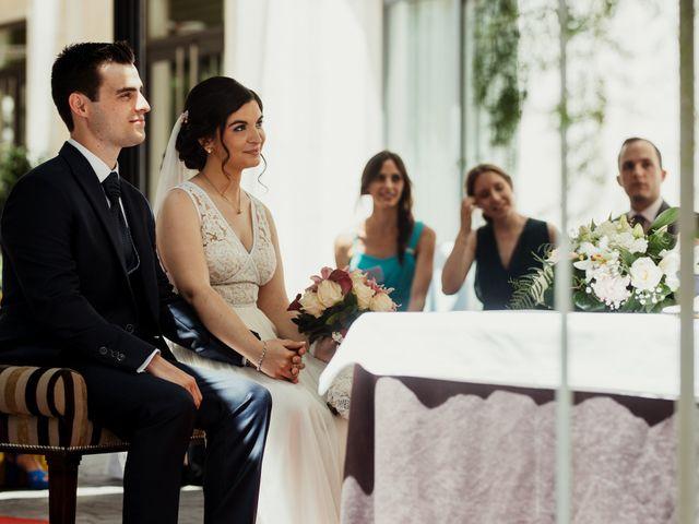 La boda de Álex y Pilar en Valencia, Valencia 25