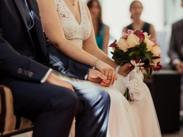 La boda de Álex y Pilar en Valencia, Valencia 26