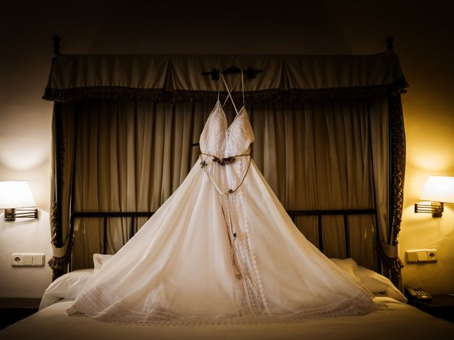 La boda de Jesús y Eva en Albacete, Albacete 11