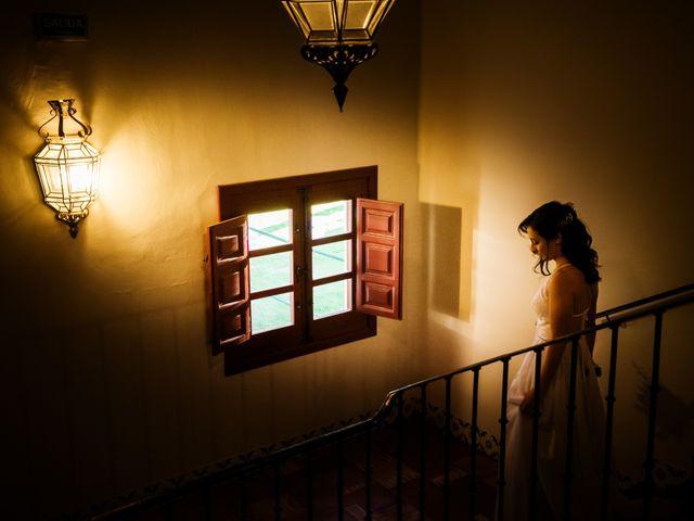 La boda de Jesús y Eva en Albacete, Albacete 20