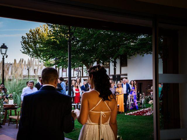 La boda de Jesús y Eva en Albacete, Albacete 21