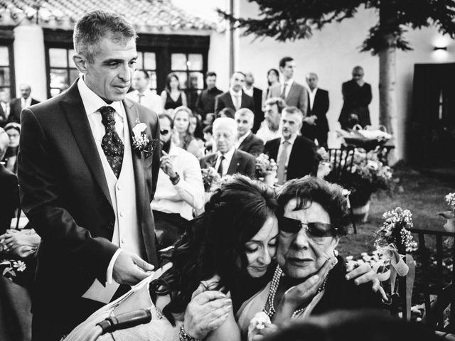 La boda de Jesús y Eva en Albacete, Albacete 33