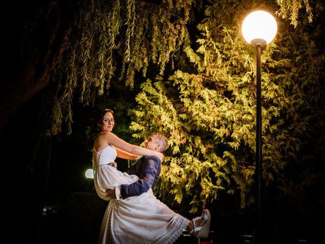 La boda de Jesús y Eva en Albacete, Albacete 37