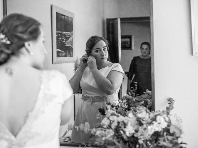 La boda de Víctor y Sandra en Getxo, Vizcaya 14