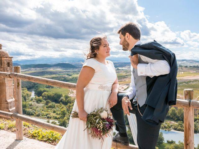 La boda de Víctor y Sandra en Getxo, Vizcaya 39