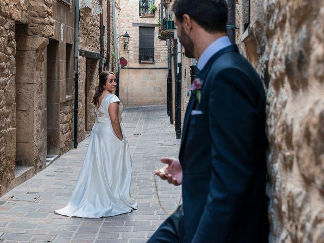 La boda de Víctor y Sandra en Getxo, Vizcaya 46