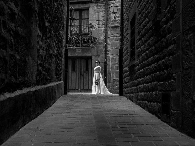 La boda de Víctor y Sandra en Getxo, Vizcaya 47