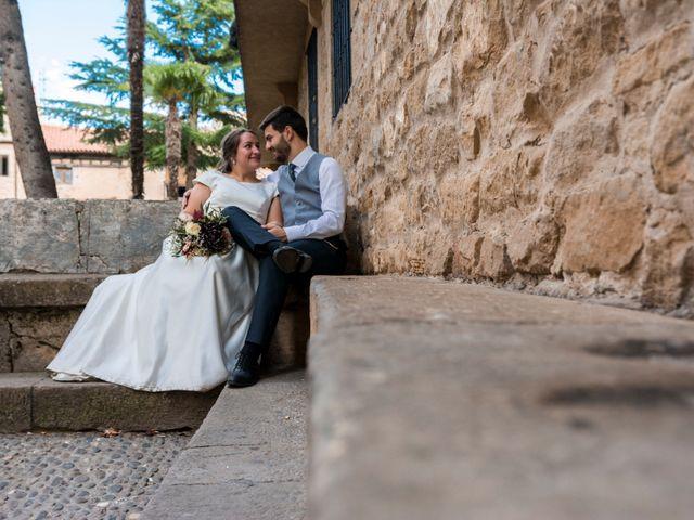 La boda de Víctor y Sandra en Getxo, Vizcaya 48