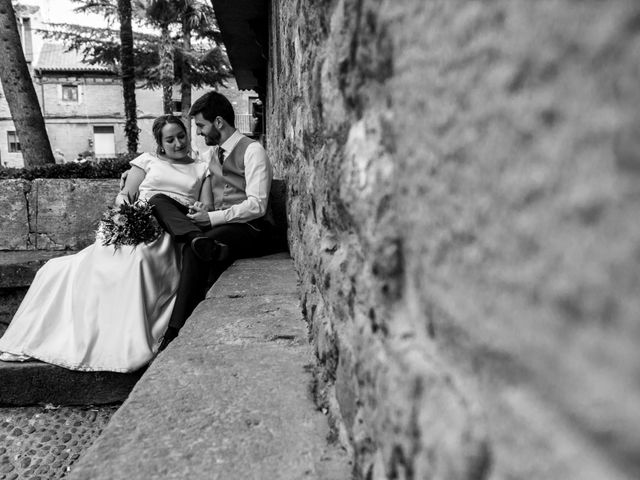 La boda de Víctor y Sandra en Getxo, Vizcaya 49