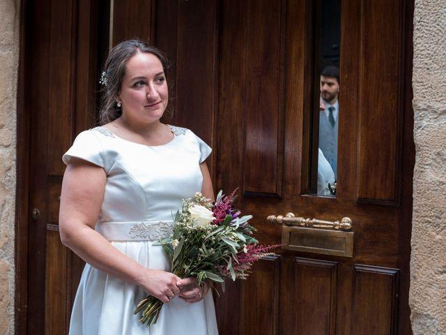 La boda de Víctor y Sandra en Getxo, Vizcaya 50