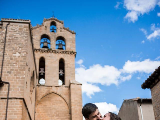 La boda de Víctor y Sandra en Getxo, Vizcaya 53