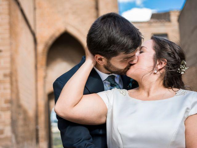 La boda de Víctor y Sandra en Getxo, Vizcaya 54