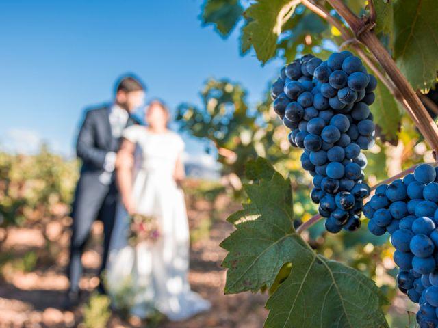 La boda de Víctor y Sandra en Getxo, Vizcaya 57