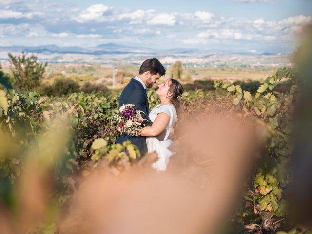 La boda de Víctor y Sandra en Getxo, Vizcaya 58