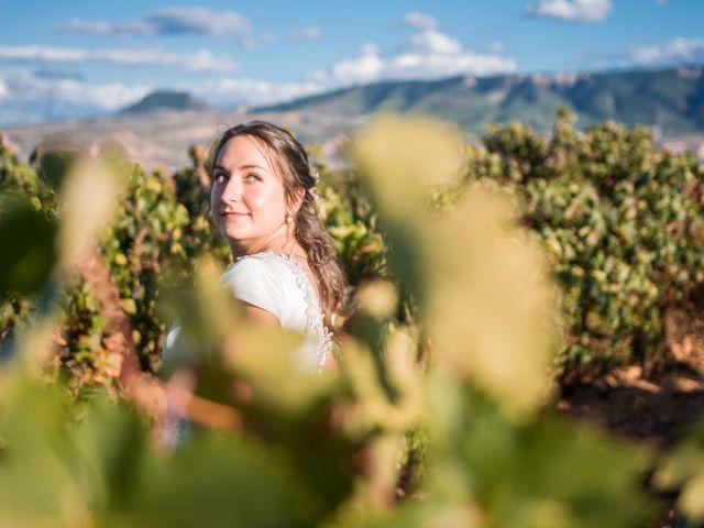 La boda de Víctor y Sandra en Getxo, Vizcaya 60