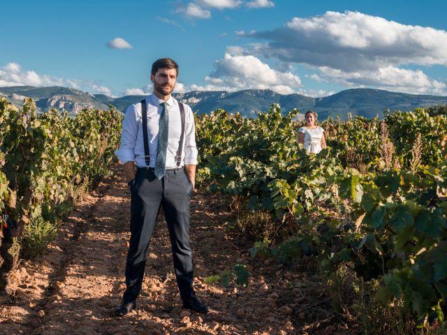 La boda de Víctor y Sandra en Getxo, Vizcaya 63