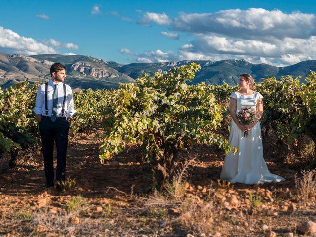 La boda de Víctor y Sandra en Getxo, Vizcaya 65