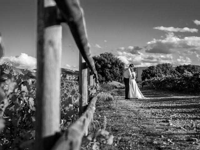 La boda de Víctor y Sandra en Getxo, Vizcaya 66