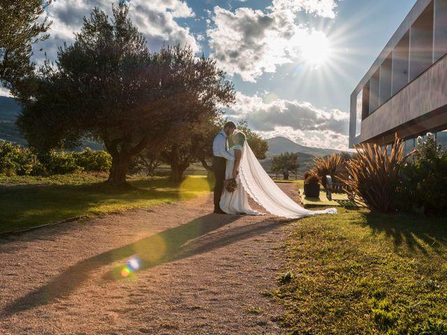 La boda de Víctor y Sandra en Getxo, Vizcaya 2