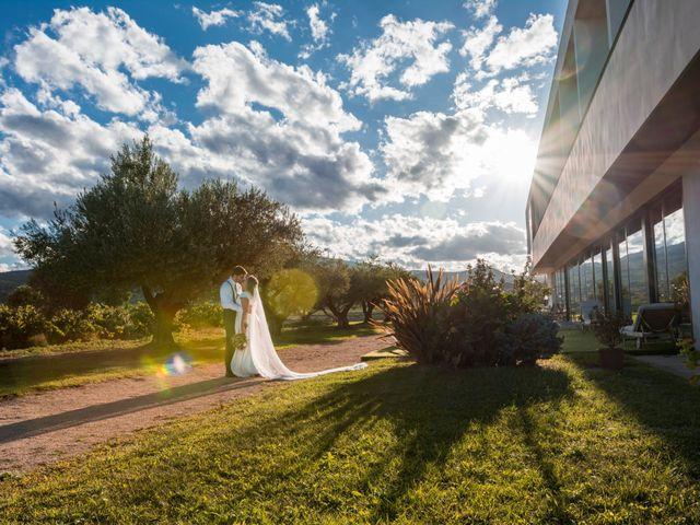La boda de Víctor y Sandra en Getxo, Vizcaya 67