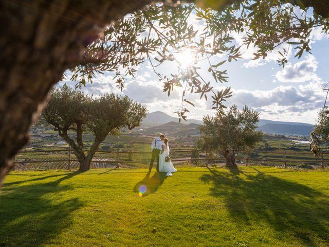 La boda de Víctor y Sandra en Getxo, Vizcaya 69