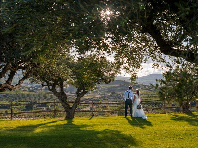 La boda de Víctor y Sandra en Getxo, Vizcaya 70