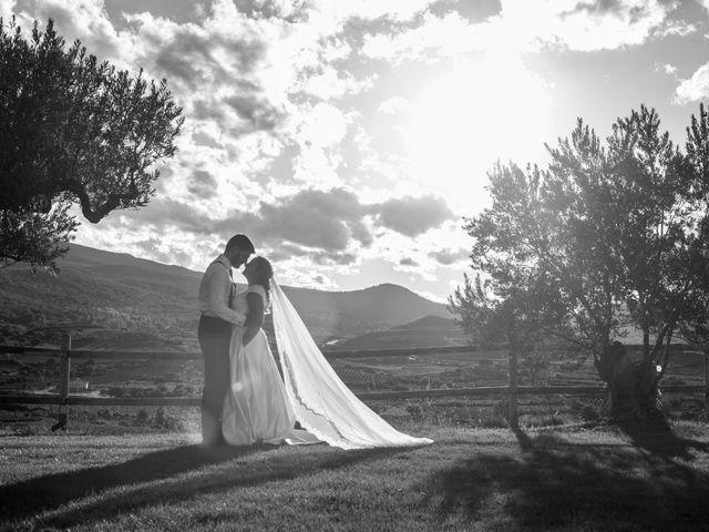 La boda de Víctor y Sandra en Getxo, Vizcaya 72