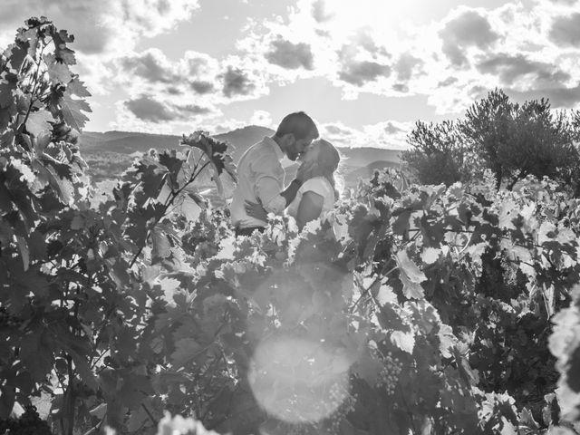 La boda de Víctor y Sandra en Getxo, Vizcaya 75