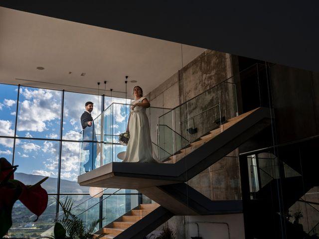 La boda de Víctor y Sandra en Getxo, Vizcaya 79