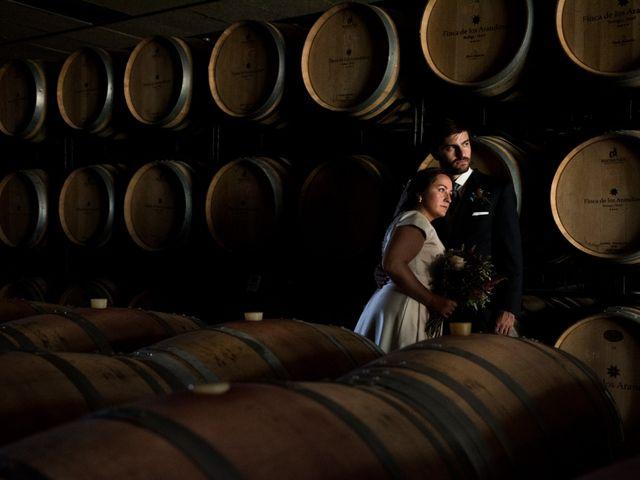 La boda de Víctor y Sandra en Getxo, Vizcaya 82