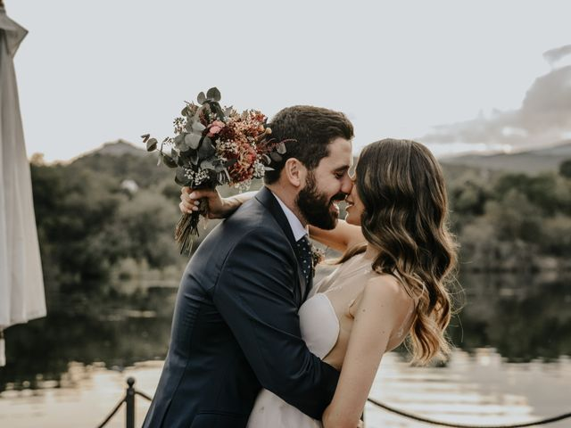 La boda de Cinthia y Jorge