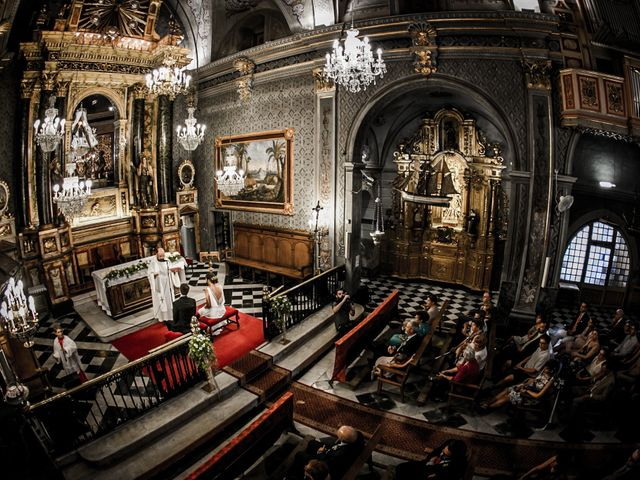 La boda de Jordi y Irene en Olivella, Barcelona 4