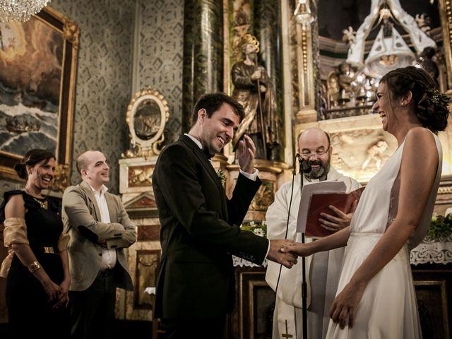 La boda de Jordi y Irene en Olivella, Barcelona 5