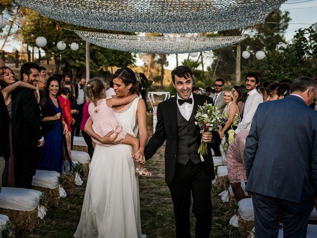 La boda de Jordi y Irene en Olivella, Barcelona 9