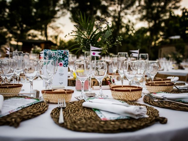 La boda de Jordi y Irene en Olivella, Barcelona 12