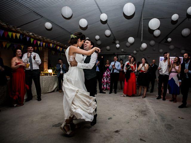 La boda de Jordi y Irene en Olivella, Barcelona 14
