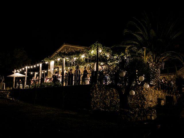 La boda de Jordi y Irene en Olivella, Barcelona 16