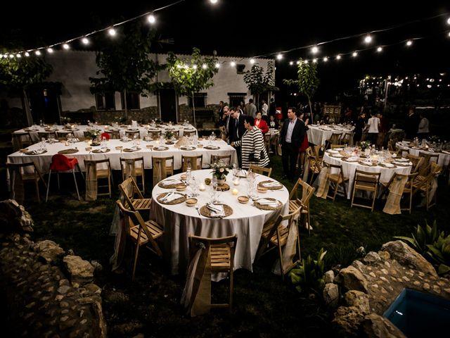 La boda de Jordi y Irene en Olivella, Barcelona 17