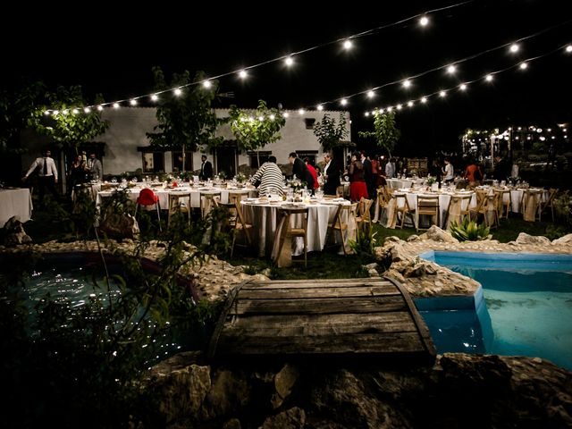 La boda de Jordi y Irene en Olivella, Barcelona 18