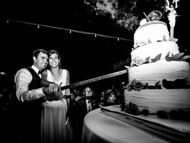 La boda de Jordi y Irene en Olivella, Barcelona 19
