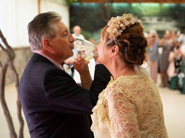La boda de Eduardo y Joëlle en Sada, A Coruña 1