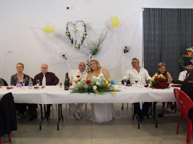 La boda de Javier   y Jenny  en Rubi, Barcelona 4