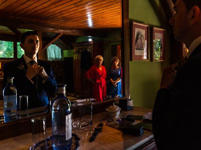 La boda de Jonatan y Tania en Outes, A Coruña 24